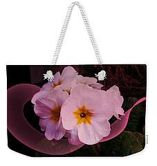 Polypink Weekender Tote Bag