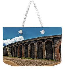 Pompeii Amphitheater Weekender Tote Bag
