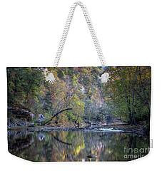 Ponca Weekender Tote Bag