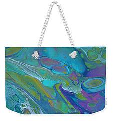 Pond 1 Weekender Tote Bag