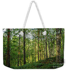 The Pond Of Itko Weekender Tote Bag