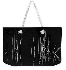 Pond Zen Weekender Tote Bag