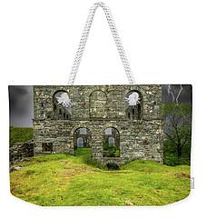 Pont Y Pandy Mill Weekender Tote Bag