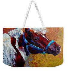 Pony Boy Weekender Tote Bag