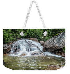 Pools Weekender Tote Bag