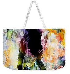 Pop Dance Weekender Tote Bag