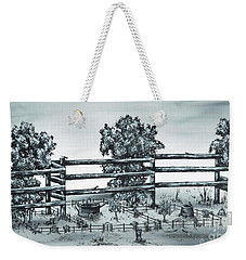 Popular Street Weekender Tote Bag