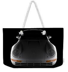 Porsche 959 - Front View Weekender Tote Bag