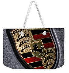 Porsche Weekender Tote Bag by Gordon Dean II
