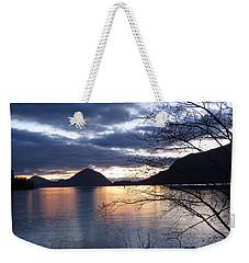 Port Eau Cove Weekender Tote Bag