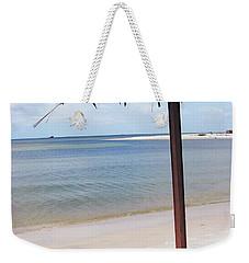 Port Gentil Gabon Africa Weekender Tote Bag