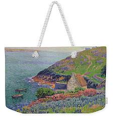 Port Manech Weekender Tote Bag