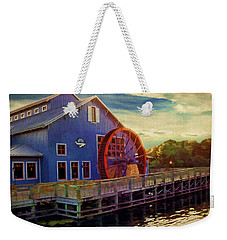 Port Orleans Riverside Weekender Tote Bag