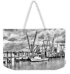 Port Royal Docks Weekender Tote Bag