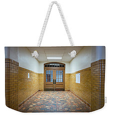 Port Washington High School 27 Weekender Tote Bag