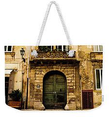 Porta 28 Weekender Tote Bag