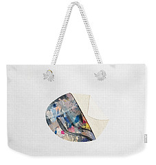 Portal Four Weekender Tote Bag by Stan  Magnan