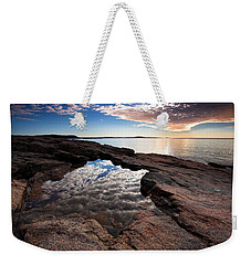 Portal To The Heavens Weekender Tote Bag