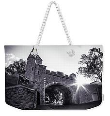 Porte St. Louis Weekender Tote Bag