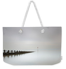 Portobello, Edinburgh Weekender Tote Bag