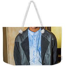 Portrait Of School Boy 15042624 Weekender Tote Bag