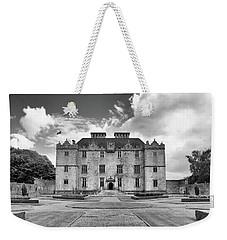 Portumna Castle Weekender Tote Bag