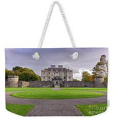Portumna House  Weekender Tote Bag