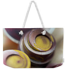 Portwine Infused Chocolates Weekender Tote Bag