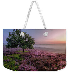 Posbank Weekender Tote Bag