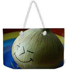 Posimoto Weekender Tote Bag