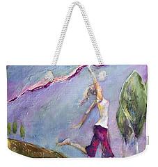 Possibility Weekender Tote Bag