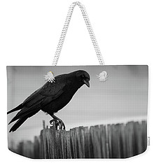 Possible Weekender Tote Bag