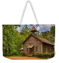 Possum Trot Church Weekender Tote Bag