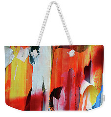 Poster Archaeology 31 Weekender Tote Bag