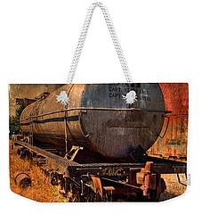 Potb23 Weekender Tote Bag by Thom Zehrfeld