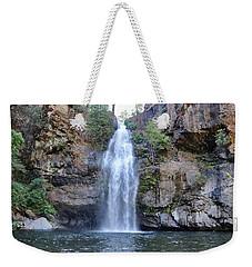Potem Falls Weekender Tote Bag