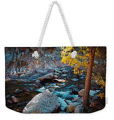 Poudre Dream Weekender Tote Bag