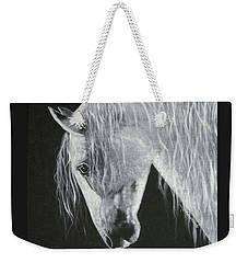 Power Horse Weekender Tote Bag