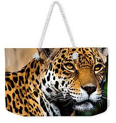 Powerful Weekender Tote Bag