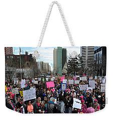 PP1 Weekender Tote Bag