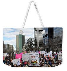 PP2 Weekender Tote Bag