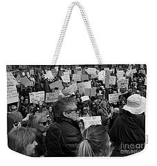 pp3 Weekender Tote Bag