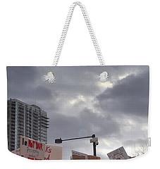 pp4 Weekender Tote Bag