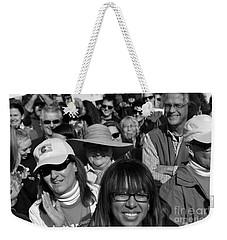 PP6 Weekender Tote Bag
