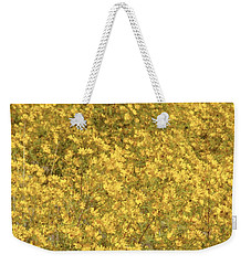 Prairie Explosion #1 Weekender Tote Bag