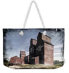 Prairie Sentinels II Weekender Tote Bag