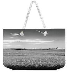 Prairies Weekender Tote Bag