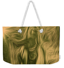 Praise Him With The Harp I Weekender Tote Bag by Anastasia Savage Ealy