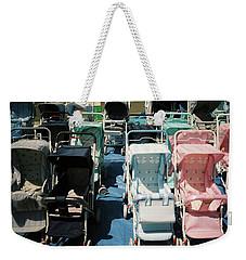 Pram Lot Weekender Tote Bag