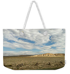 Prarie View Weekender Tote Bag
